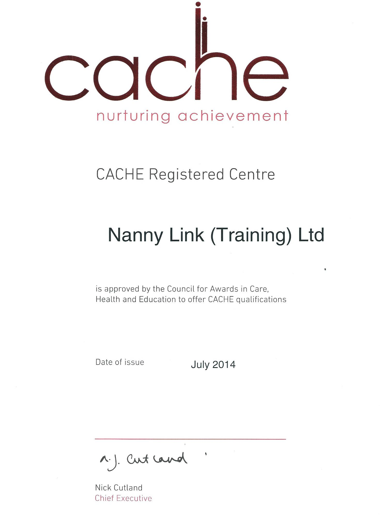 Professional nanny training course nannytraininglink cache certificate 1betcityfo Image collections