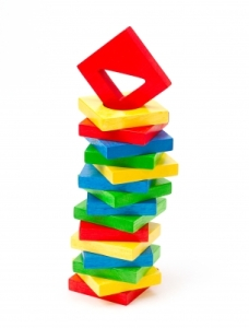 ID-10084372 (Brick stack)